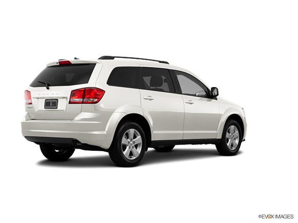 2012 Dodge Journey SE  Photo