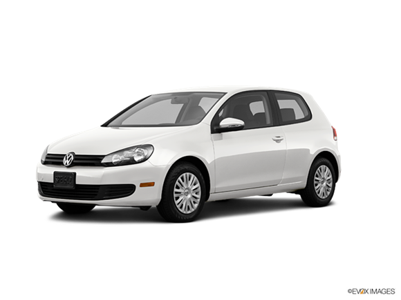 2013 Volkswagen Golf 2.5L  Photo