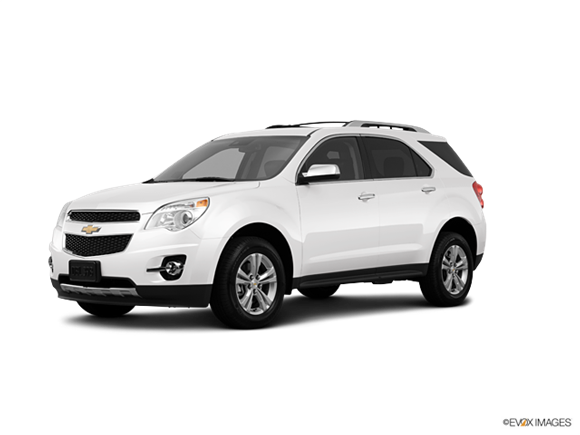 2013 Chevrolet Equinox LTZ  Photo