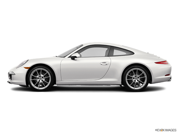 2013 Porsche 911 Carrera  Photo