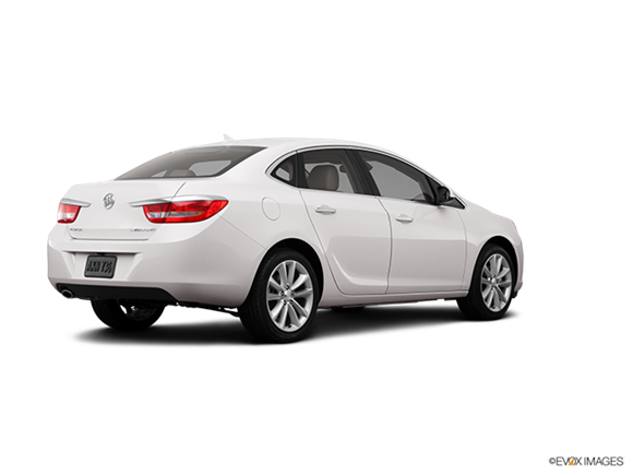 2013 Buick Verano Premium Group  Photo