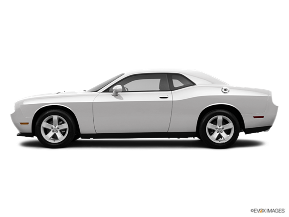2013 Dodge Challenger SXT  Photo