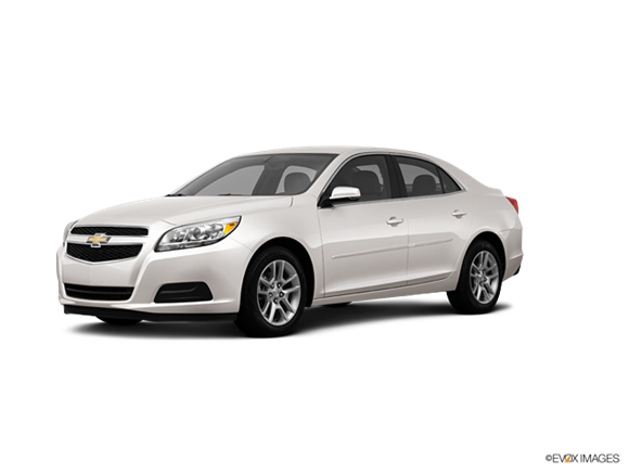 2013 Chevrolet Malibu LT  Photo