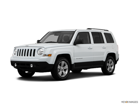 2013 Jeep Patriot Limited  Photo