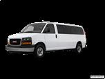 2014 GMC Savana 2500 Passenger