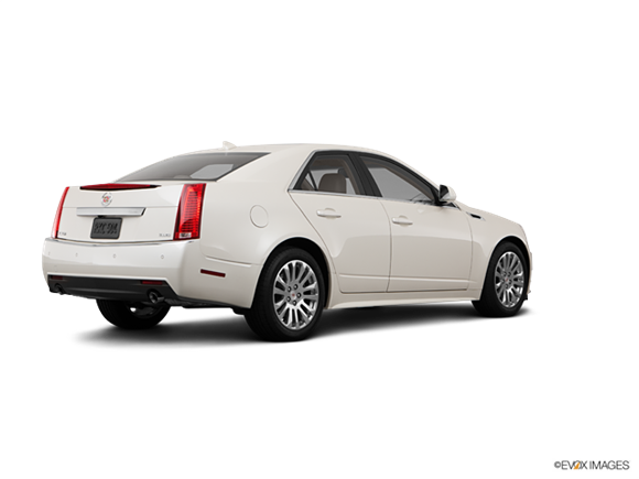 2013 Cadillac CTS 3.6 Premium Collection  Photo