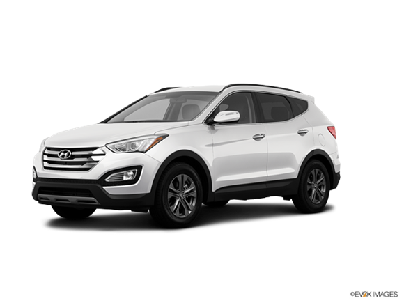 2013 Hyundai Santa Fe Sport  Photo