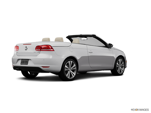 2013 Volkswagen Eos Sport  Photo