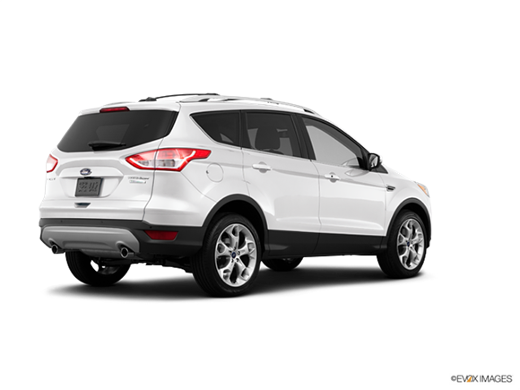 2013 Ford Escape Titanium  Photo