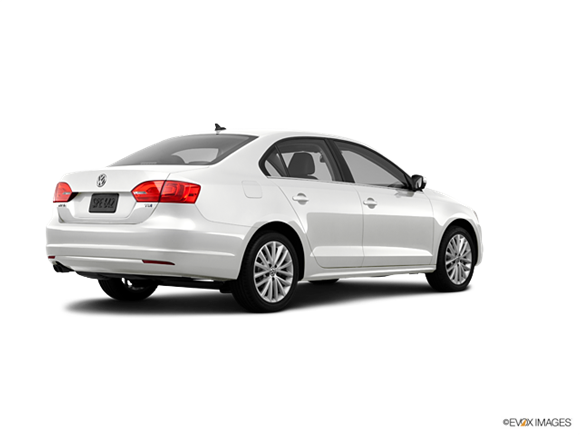 2013 Volkswagen Jetta 2.5L SEL  Photo