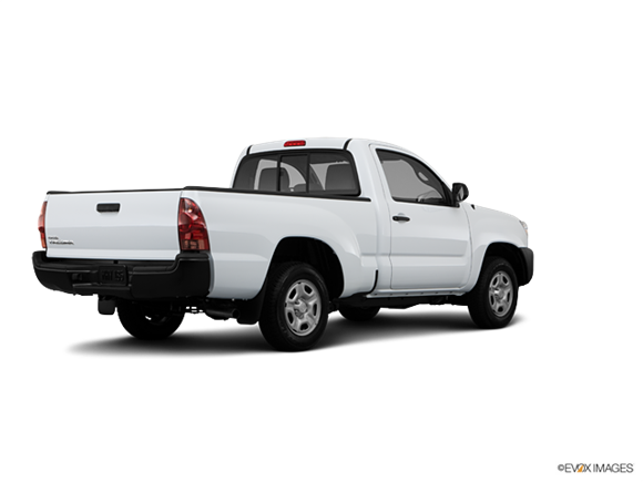 2013 Toyota Tacoma Regular Cab  Photo