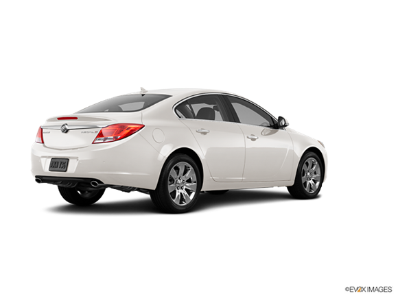2013 Buick Regal GS  Photo