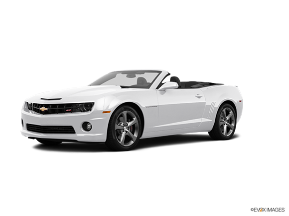2013 Chevrolet Camaro SS  Photo