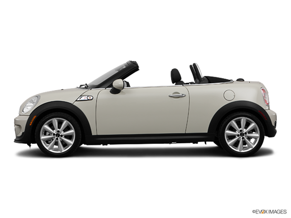 2013 MINI Cooper Roadster S  Photo