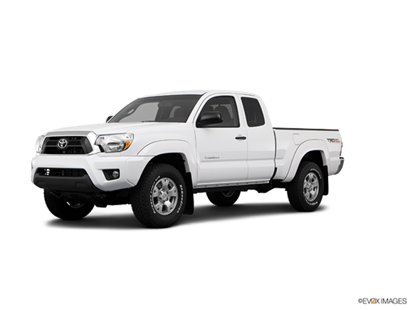 2013 Toyota Tacoma Access Cab  Photo