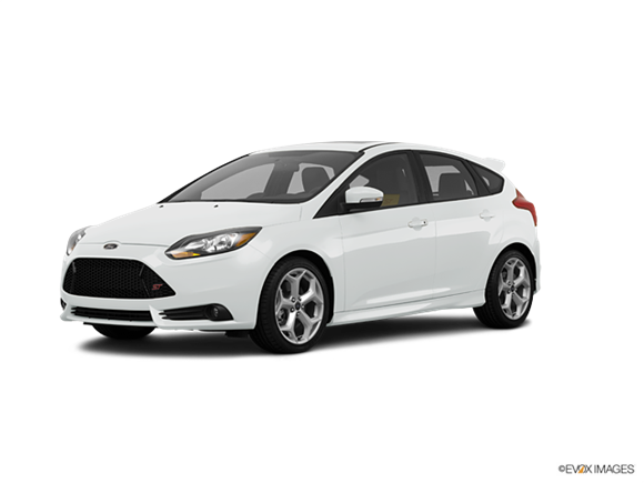 2013 Ford Focus ST  Photo