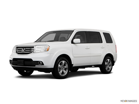 2013 Honda Pilot EX-L  Photo