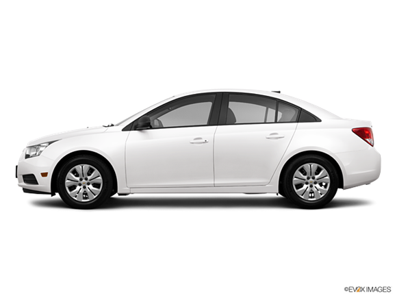 2013 Chevrolet Cruze LS  Photo