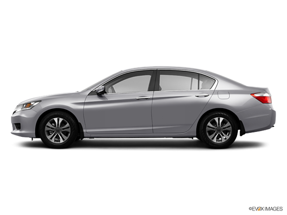 2013 Honda Accord LX  Photo