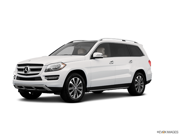 2013 Mercedes-Benz GL-Class GL550 4MATIC  Photo