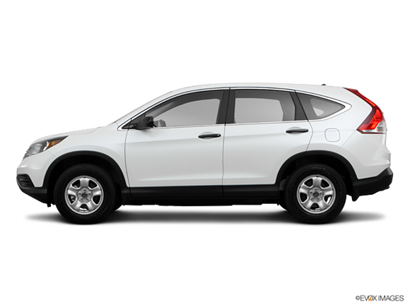 2013 Honda CR-V LX  Photo