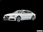 2015 Audi S7