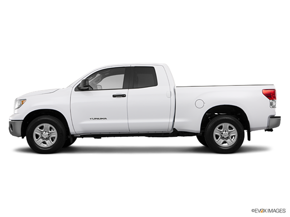 2013 Toyota Tundra Double Cab Limited  Photo