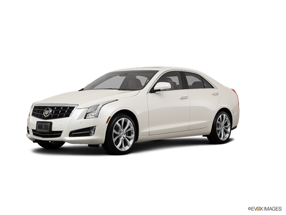 2013 Cadillac ATS 3.6L Premium  Photo