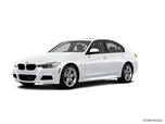 2013 BMW 3 Series 335i xDrive  Sedan
