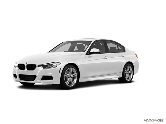 2013 BMW 3 Series 335i xDrive  Photo