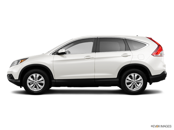 2013 Honda CR-V EX  Photo