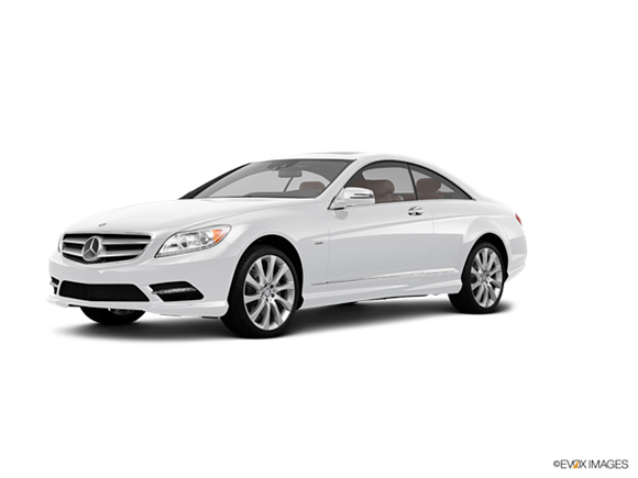 2013 Mercedes-Benz CL-Class CL65 AMG  Photo