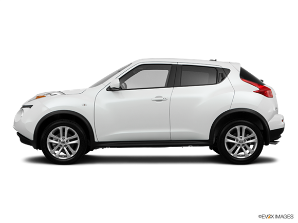 2013 Nissan JUKE SL  Photo