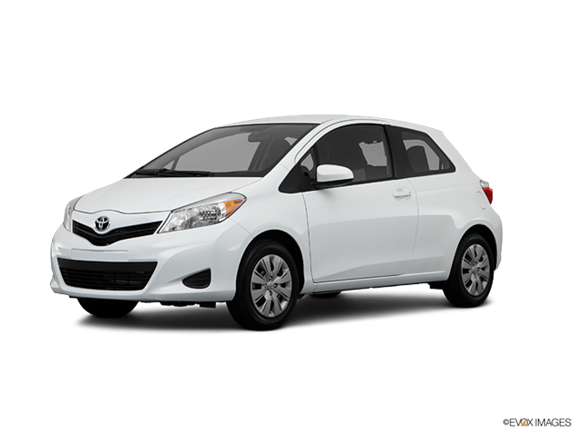 2013 Toyota Yaris L  Photo