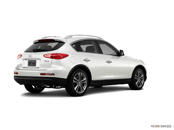 2013 Infiniti EX37 Journey  Photo