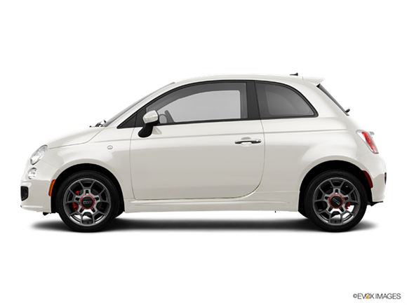 2013 FIAT 500T Sport Turbo  Photo