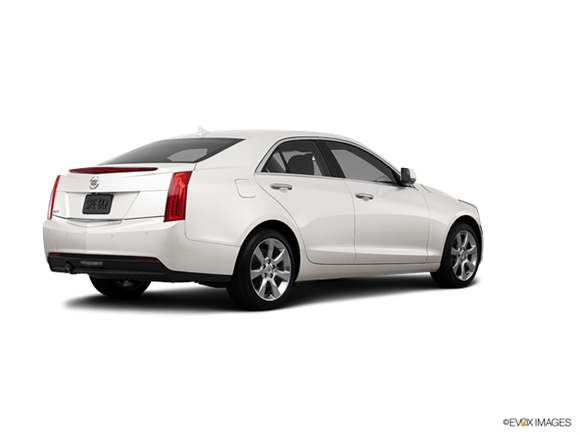 2013 Cadillac ATS 3.6L Luxury  Photo