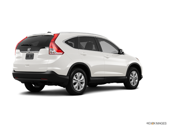 2013 Honda CR-V EX-L  Photo