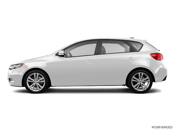 2013 Kia Forte SX  Photo