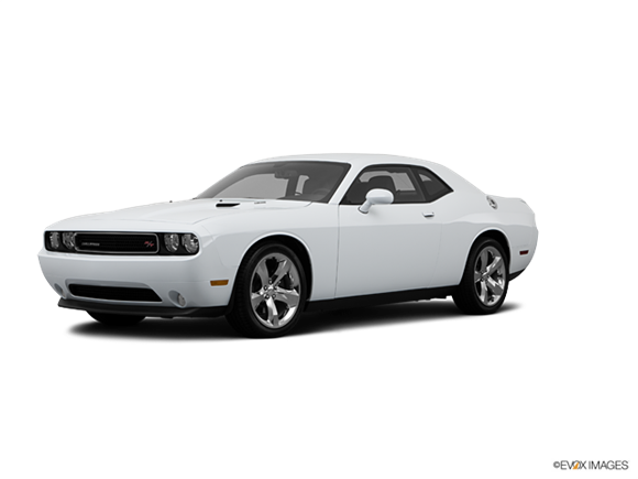 2013 Dodge Challenger R/T  Photo