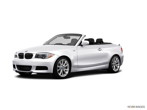 2013 BMW 1 Series 135is  Photo