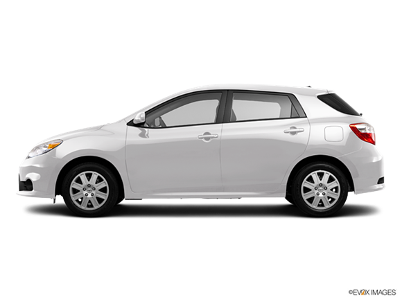 2013 Toyota Matrix L  Photo