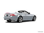 2013 Jaguar XK Series XK Touring  Convertible