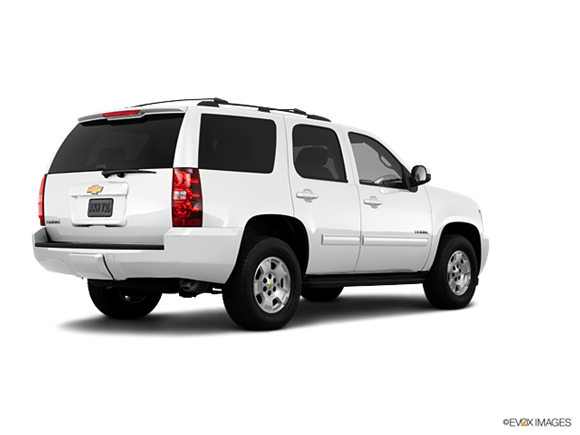 2013 Chevrolet Tahoe LS  Photo