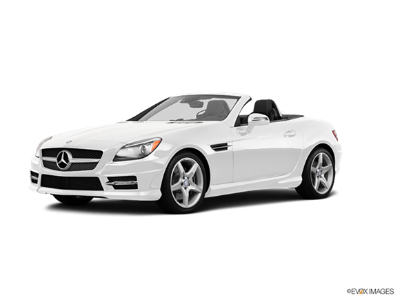 2013 Mercedes-Benz SLK-Class SLK350  Photo