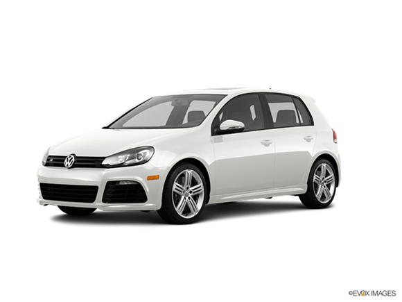 2013 Volkswagen Golf R  Photo
