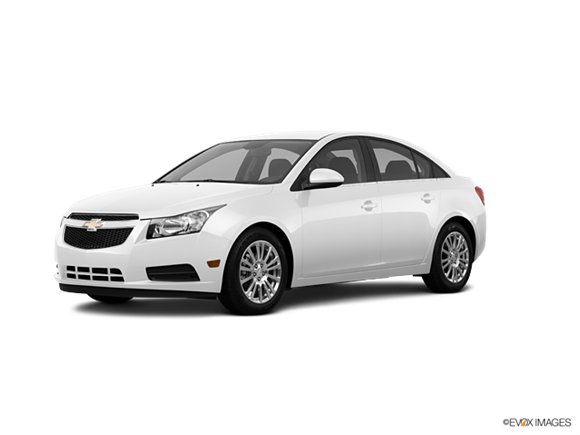 2014 Chevrolet Cruze Eco Photo Images Frompo