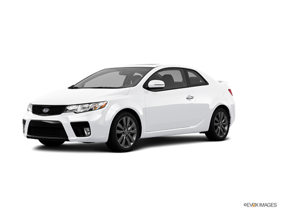 2013 Kia Forte Koup SX  Photo