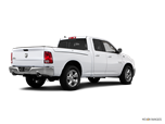 2013 Ram 1500 Quad Cab Big Horn  Pickup