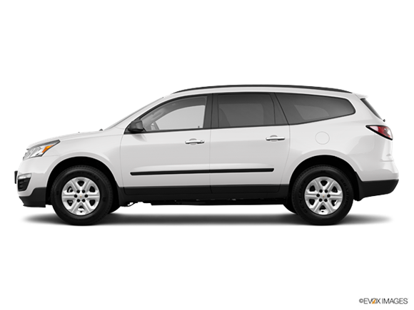 2013 Chevrolet Traverse LS  Photo